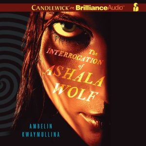 The Interrogation of Ashala Wolf by Ambelin Kwaymullina cover image