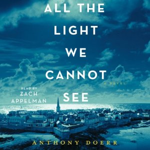 All the Light We Cannot See by Anthony Doerr cover image