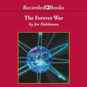 The Forever War by Joe Haldeman cover image